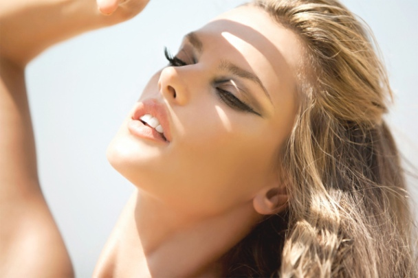 Alessandra - Makeup